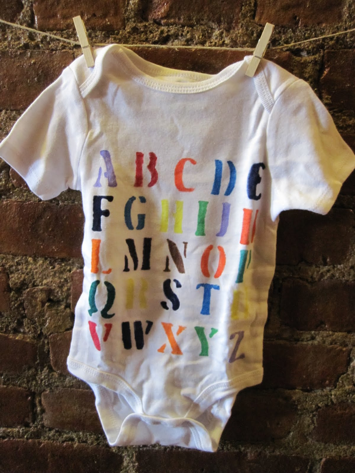 how to host a crafty baby shower generation t